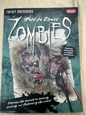 How To Draw Zombies by Fantasy Underground