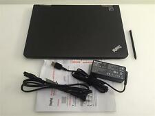 Lenovo ThinkPad S1 Yoga 12.5-in Ultrabook i7-4600U 8GB 240GB-SSD W8 1080p Touch