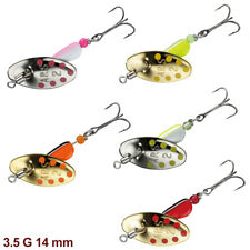 Smith AR-S Trick 3.5 g various colors Trout Spinner