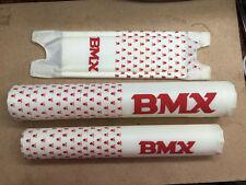 NOS Old School Vintage BMX Racing Pad Sets fit hutch kuwahara se