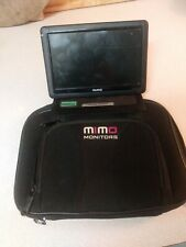 """Mimo UM-710S Monitor USB Powered 7"""" Mini Touch Screen Monitor UM-710S w/ case"""