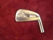 TaylorMade RAC Coin Forged Satin 3 Iron (Head Only Tour Issue)
