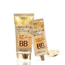3W Clinic Collagen & Luxury Gold BB Cream 50ml SPF50+ PA+++ +Free Sample