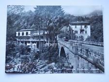 San Paolo Cervo Biella Albergo Ristorante Asmara vecchia cartolina bis