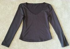 Charlie Brown Women's Long Sleeve Tops and Blouses