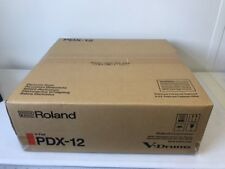 2018 Roland PDX12 Snare New In Sealed Box