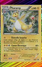 Pharamp Holo - Promo - BW67 - Carte Pokemon Française