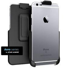 OEM Encased® For iPhone 6 6S (4.7) Rotating Spring Belt Clip Holster [Case Free]