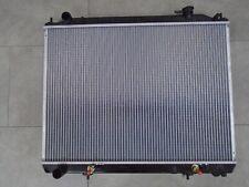 BRAND NEW RADIATOR TO FIT NISSAN ELGRAND E51 3.5i SINGLE FAN 2000-2005