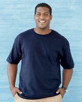 10 Gildan Ultra Cotton T-Shirt Tall Sizes Bulk Lot ok to mix XLT-3XLT & Colors