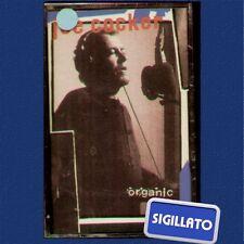 "JOE COCKER "" ORGANIC "" MUSICASSETTA SIGILLATA (K7- MC)"