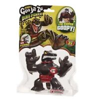 Heroes of Goo Jit Zu Dino Power Spinosaurus SHREDZ Action Figure Chomp Attack
