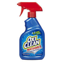 OxiClean, Max Force Laundry Stain Remover - 12 fl oz