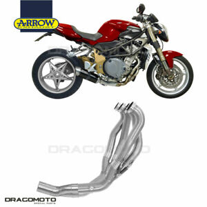 MV AGUSTA BRUTALE 920 2011 2012 Collettore ARROW RC