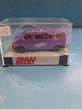AMW  VW  Bus  Milka Schweiz 1:87 .