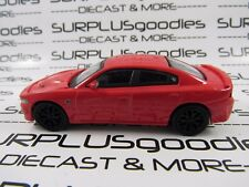 GREENLIGHT 1/64 Scale LOOSE Collectible Torred 2016 DODGE CHARGER SRT HELLCAT