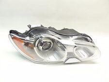 NUOVO Originale Jaguar XF Destra Xenon HID FARI LUCE LAMPADA C2Z30853 C2Z13821 RHD