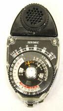 SEKONIC - L-398 Exposure Meter