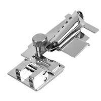 1 Pcs Binding  Bias Tape Binder Presser Foot For Domestic Sewing Machine