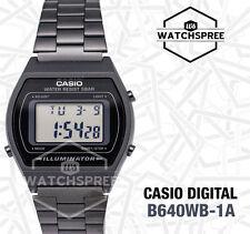 Casio Standard Digital B640WB-1A AU FAST & FREE