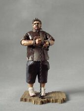 Resident Evil Series 1 Zombie 18cm PVC Figure Gift Toy WALKING DEAD New UK FAST