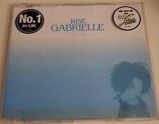 Maxi CD Single: Gabrielle -  Rise