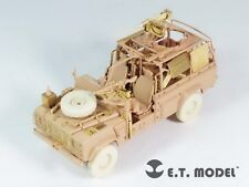 ET Model E35109 1/35 Defender XD Wolf W.M.I.K Detail Up Set for Hobby Boss 82446
