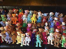 Beanie Babies Bear Collection Princess Dianna Lot