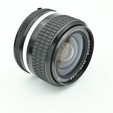 Nikon Nikkor AiS 24mm f/2.8 Lens