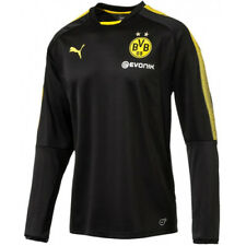 PUMA BVB Borussia Dortmund 09 Training Sweat 751775 02 s