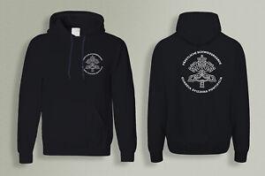 Vatican Guardia Svizzera Swiss Guard Roman Catholic Sweatshirt Pullover Hoodie