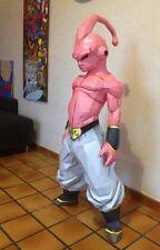 "3D DIY Paper Model Kit 1:1 Scale Japanese Anime Dragon Ball Majin Buu 1.4m 55"""