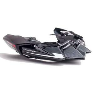 Puig Belly Pan Lower Fairing Carbon Look Honda CB 1000 R 2008 - 2016
