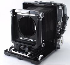 Wista 45-SP Large Format Field Film Camera Body Only [Excellent] from Japan