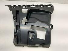 2017 BMW 3 SERIES F30 N/S Left Passenger Side Rear Bumper Bracket 7384465