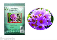 Lagerstroemia Banaba Tea, Queen's flower 100 Teabags From Thailand