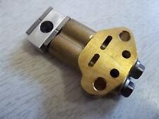 TRIUMPH 2-VALVE OIL PUMP T120 T140 T100 5TA UNIT TWINS 1957-1980 UK MADE 70-9421