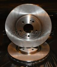 Quality Front Brake Discs (Brembo Calipers) for Mitsubishi Lancer Evo 5 6 7 8 9