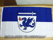 Flags Flag Munster - 90 x 150 cm