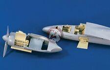 Verlinden 1/48 Focke-Wulf Ta 154 A-0 Moskito Detail Set (Revell & Monogram) 1547