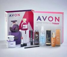 Avon Ultimate Welcome Kit. Read Description Before BuyNow