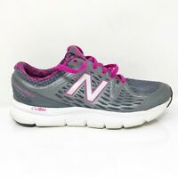 New Balance Womens 775 V2 W775LG2 Gray Running Shoes Lace Up Low Top Size 7 D