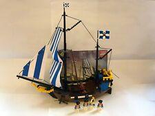 Lego 6274 - Pirates Caribbean Clipper - 100% w/instructions (no box)
