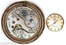 DUWARD SELECT MASTER SHOCK original 763 watch movement for parts (1900)