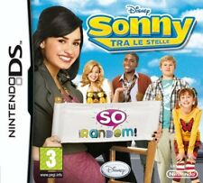Sonny tra le stelle NINTENDO DS nuovo!!!