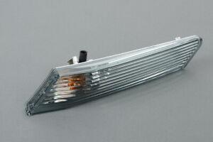 Porsche 987 Clear Side Marker Light Left 2005-2012 Boxster 2006-2012 Cayman