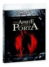 Non aprite quella porta (2003) (Tombstone Collection) (Blu-Ray Disc)