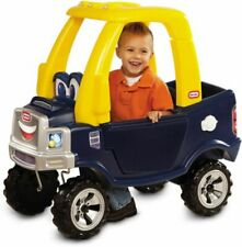 Little Tikes 620744 Coupe Truck Ride-On Toy