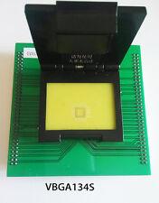 U05341 VBGA134S Socket Adapter For UP818 UP-818 UP828 UP-828 Programmer UP&UP