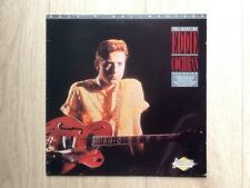 EDDIE COCHRAN . THE BEST OF LP